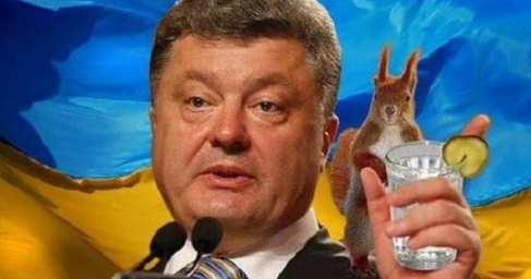 Порошенко потроллил Зеленского и заявил, что для Украины сделал больше всех