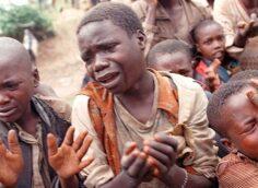 В Судане подавили попытку очередного военного переворота