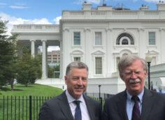 Болтон и Волкер — согласие на почве русофобии