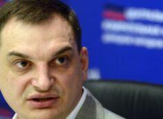 Очередная «перемога» СБУ. О задержании Романа Лягина бывшего главы ЦИК ДНР