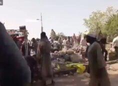 Ситуация в Судане ухудшается. ООН отзывает своих сотрудников из страны
