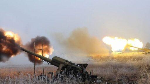 На Украине заявили, что имеют право зачищать Донбасс любым оружием и любыми способами (ВИДЕО)