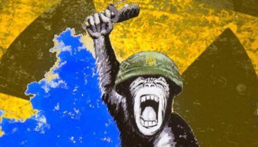 «Война с Россией неизбежна»: безумная стратегия Украины (ВИДЕО)