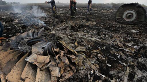 На Украине начались съемки фильма о катастрофе МН17 (ВИДЕО)