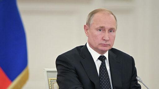 «Шансов, что Путин начнёт мировую войну, очень много», — американец пугает украинцев (ВИДЕО)