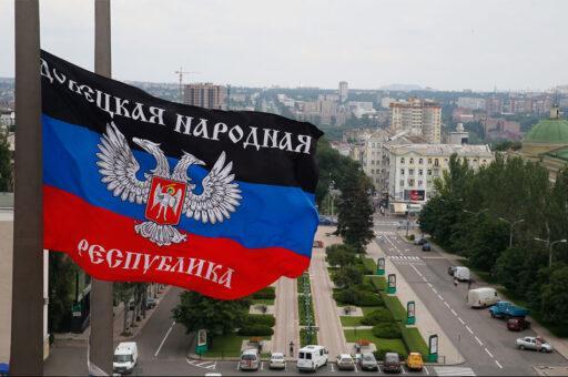 ДНР и ЛНР должны быть признаны! Народ Донбасса доказал, что способен выстоять против целой армии (ВИДЕО)