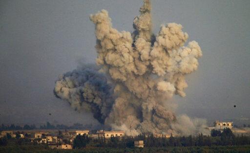 Бои на границе Израиля и Ливана: атакованы базы, сожжена бронетехника (ФОТО, ВИДЕО)
