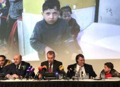 ОЗХО подтасовал данные об отравлении хлором в сирийской Думе