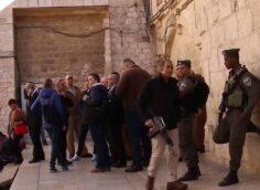 Израиль вычтет из палестинского бюджета выплаты террористам