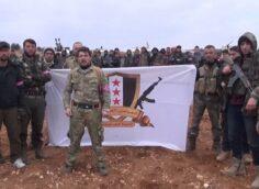 Турция перебросила сирийских боевиков в Ливию для войны с ЧВК Вагнера