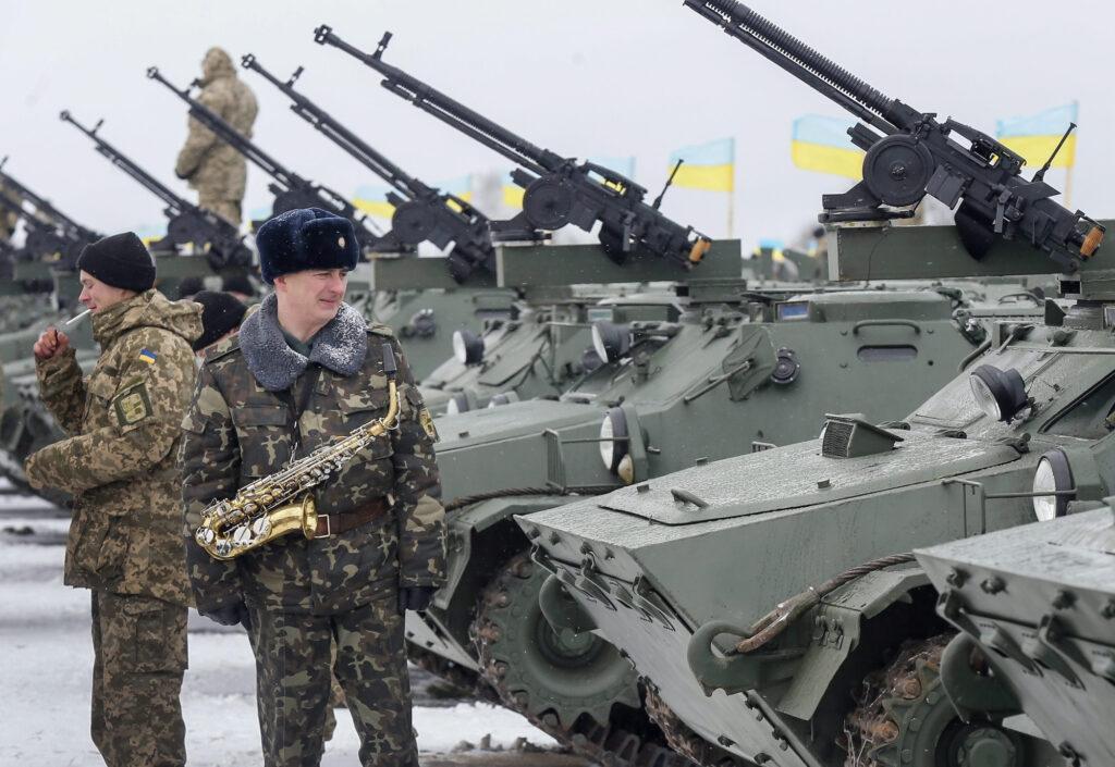 Госпредприятия Украины отжаты эффективными иностранными менеджерами