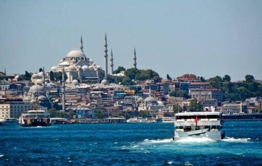 Каналу «Стамбул» быть: Эрдоган ведет дело к отмене Конвенции Монтрё