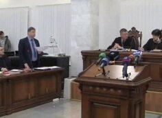 «Беркутовцы» вышли на свободу в Киеве