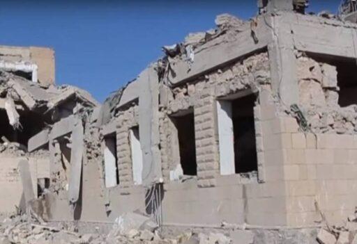 Хуситы обвинили Францию в причастности к гибели йеменцев