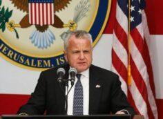 Новый посол США в России Салливан пообещал поддержку оппозиции и ЛГБТ