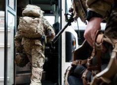 Ирак: Yankee go home!