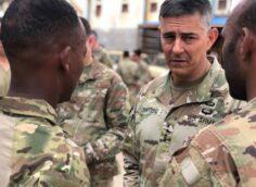 В ходе атаки боевиков на базу США в Кении американцы понесли потери