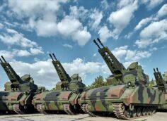 ПВО Сухопутных войск Турции