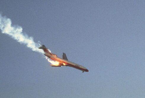 Список авиакатастроф идентичных гибели украинского Боинга под Тегераном