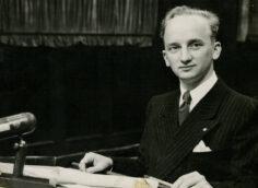 Бенджамин Ференц об убийстве Сулеймани