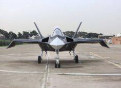 Новые истребители Ирана: чем воевать против «Раптора» и F-35