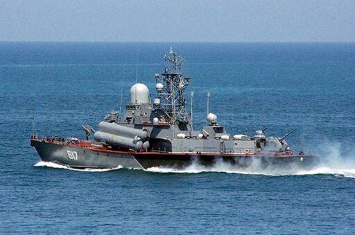 Украина и Грузия обвинили Россию в помехах навигации и спасательным работам
