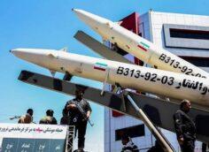 Почему Иран оказался не по зубам США