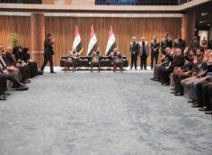 В парламент Ирака внесена резолюция о выводе американских войск