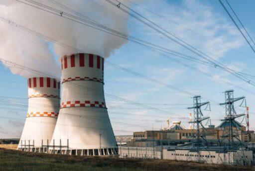Российские АЭС установили рекорд генерации