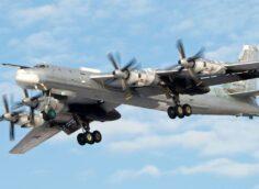 Дальняя авиация РФ пополнится шестью модернизированными Ту-95МС