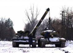 Sohu: После распада СССР Украина растеряла огромный военно-промышленный потенциал