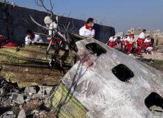 """США требуют от Украины сделать заявление, что """"Боинг"""" был сбит ракетой"""