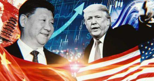 США не остановить рост превосходства Китая
