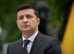 """Зеленский надеется, что сможет встретиться с главами государств в """"Нормандском формате"""""""