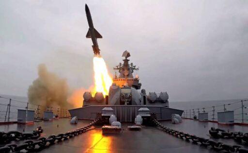 Россия возвращает себе статус великой морской державы