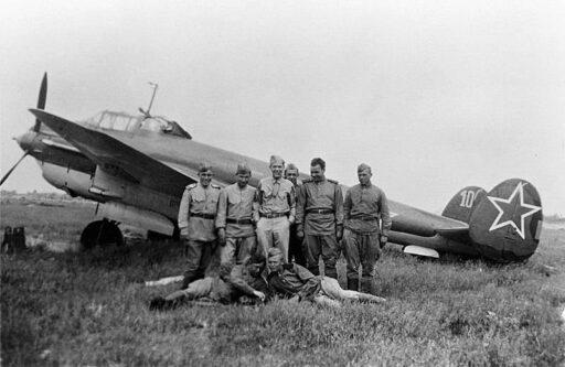 Споры о потерях самолётов и лётчиков в годы Великой Отечественной войны