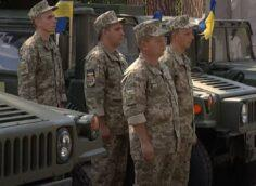 США планируют увеличить ежегодную военную помощь Украине