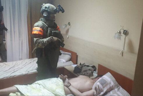 """Задержанные в Минске """"ЧВКашники"""" направлялись в Венесуэлу"""