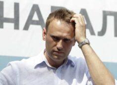 Российские медики прокомментировали «отравление» Навального