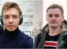 «Нехта» - приводной ремень белорусского мятежа