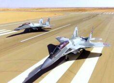 Египет и Турция вступили в «прокси»-войну