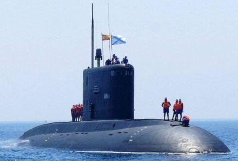 Подводный компонент ЧФ поставил на уши противолодочную авиацию ВМС США близ Кипра. Что происходит в Восточном Средиземноморье?