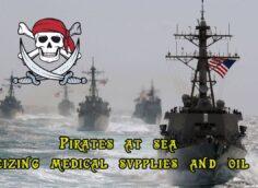 Пираты Желтого моря