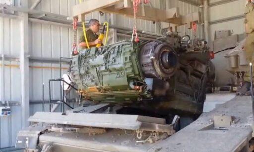Зарубежные танковые двигатели: тройка наиболее мощных