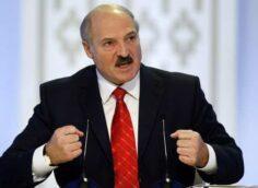 Лукашенко поручил принять самые жесткие меры для защиты территориальной целостности страны