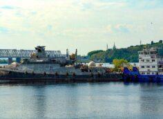 Очередной «Буян-М» пополнит Черноморский флот до конца года