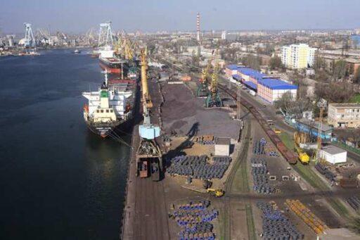 Украинские порты «распродают» иностранным компаниям