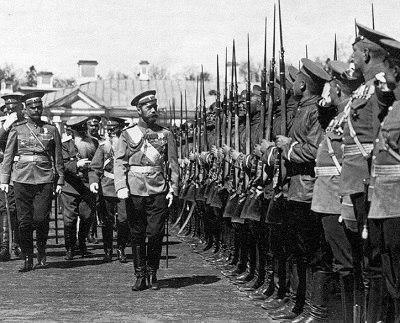 106 лет назад 1 августа Российская империя вступила в Первую Мировую войну