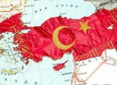 Как видят великую Османию турецкие парламентарии