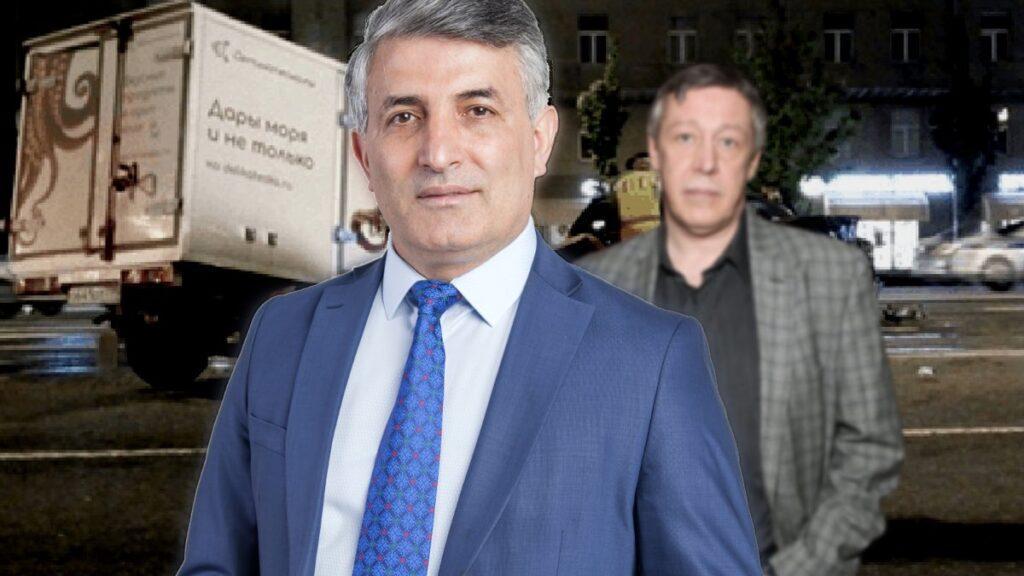 Дело против адвоката Пашаева